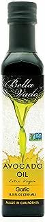 product image for Premium Avocado Oil from California (Garlic)