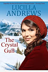 The Crystal Gull: A Christmas of romance and drama in the Austrian Alps Kindle Edition