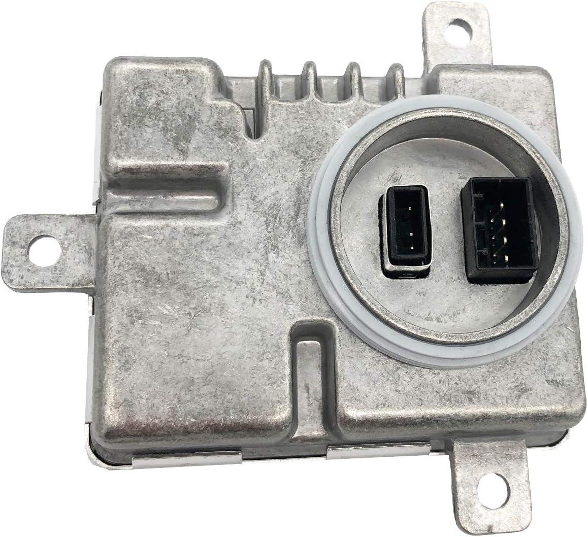 W003T22071 Replaces 8K0941597C GERMBAN 8K0941597 Xenon HID Headlight Ballast Control Unit Fits for Audi A1A3 A4 A5 A6 A7 A8 VW Jetta Golf
