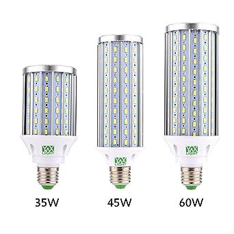 Ywxlight Led Ampoule A Mais Lampe De Rue Led Projecteur A 360