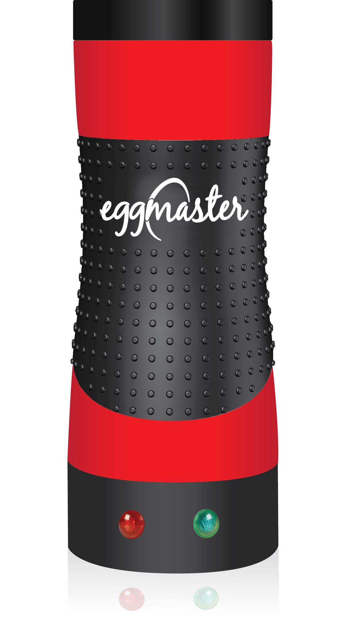 Eggmaster, Automatic Electric Egg Cooker, Egg maker, Nonstick Easy Quick Egg Cooker by Eggmaster
