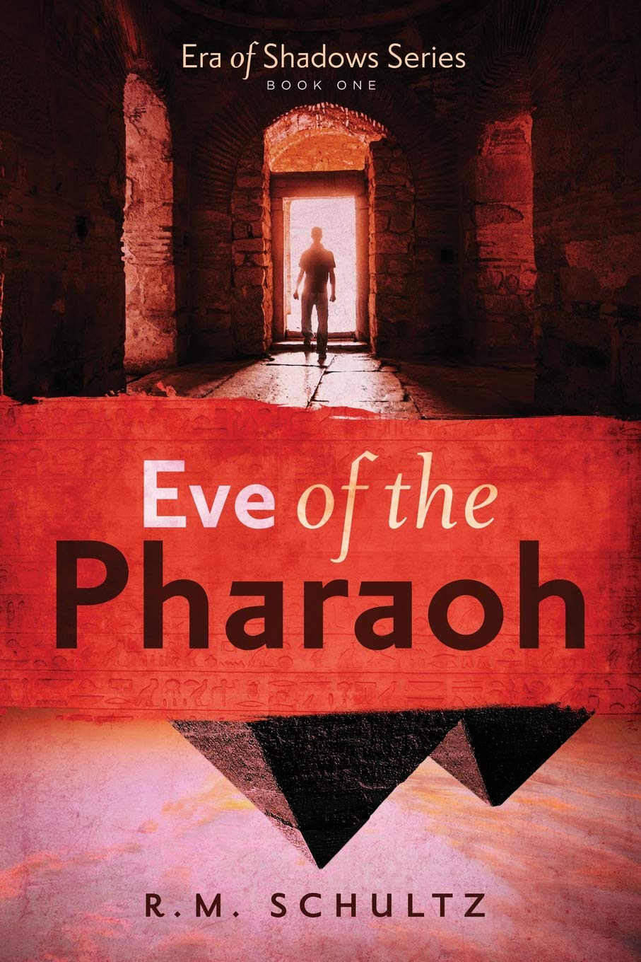 Eve of the Pharaoh: Historical Adventure and Mystery pdf epub