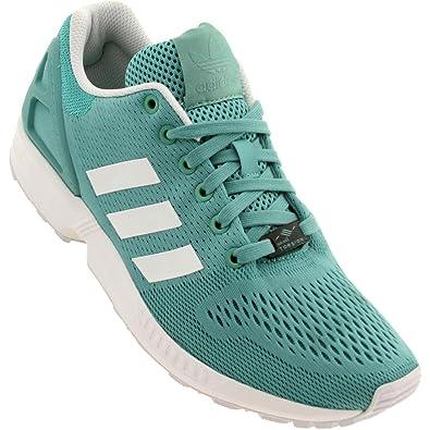 60660738eb82b ADIDAS ZX FLUX Mens Sneakers B34515