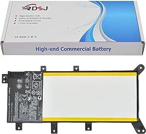 C21N1347 Laptop Battery for Asus X554L X555 X555L X555LA X555LD X555LN X555MA A555 A555L K555 K555L K555LA K555LD R556L R557L VM510 Y583L Y583LD F554L F555U F555L Series 37Wh