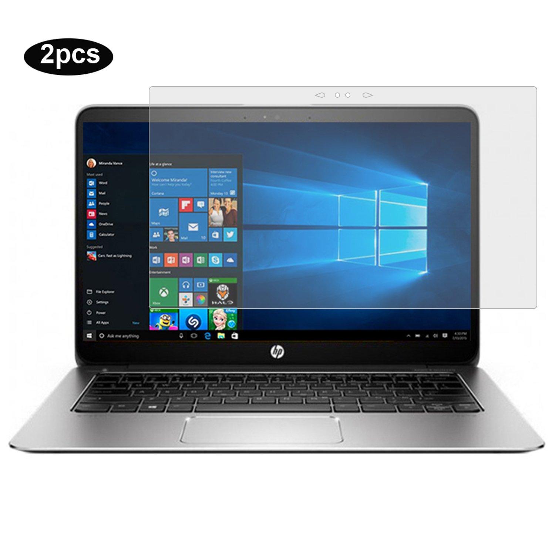 youpeckノートパソコンスクリーンプロテクターfor HP EliteBook x360 1030 g2 グレー  Anti-Glare Matte B07FQL6HTR