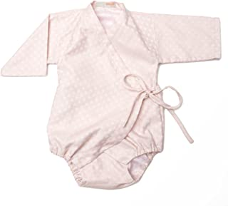 product image for Kimono Onesie (Pink Dot)