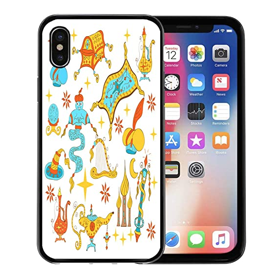 aladdin iphone xs case