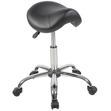 San Francisco acbe5 f9e05 Home & Comfort Chaise de Bureau Ergonomique pour Un Dos ...