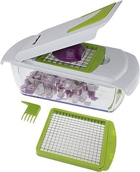 Freshware Onion Chopper Vegetable Slicer