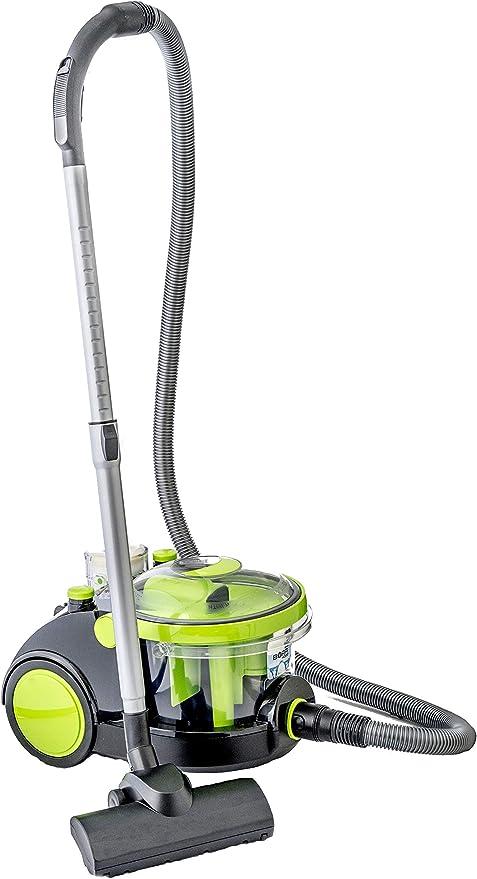 Arnica BORA 4000 Aspiradora con filtro de agua & HEPA - 2400 vatios: Amazon.es: Hogar
