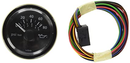 Wiring Diagram Also Electric Oil Pressure Gauge Wiring On ... on