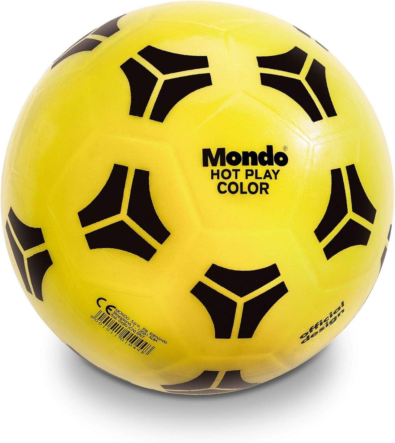 Mondo World 01044/Football/ /D.230/Hot Play Color
