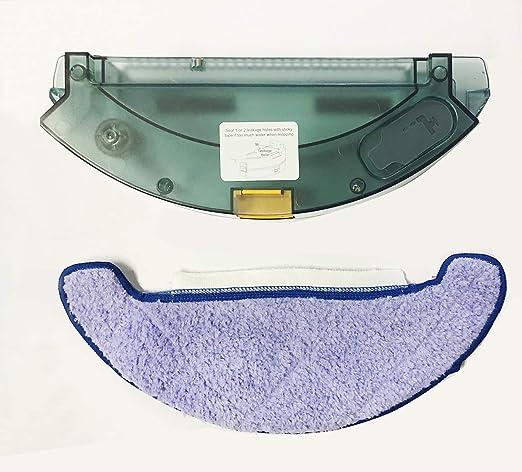 ECO-998 R3 recambio para aspirador Absolut Carbon ECO-DE Pack 1 ...