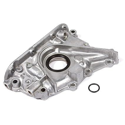 Amazon.com: Evergreen OP6007 99-03 Mazda Protege 626 MX-6 Ford Probe 1.8 2.0 DOHC FS Oil Pump: Automotive