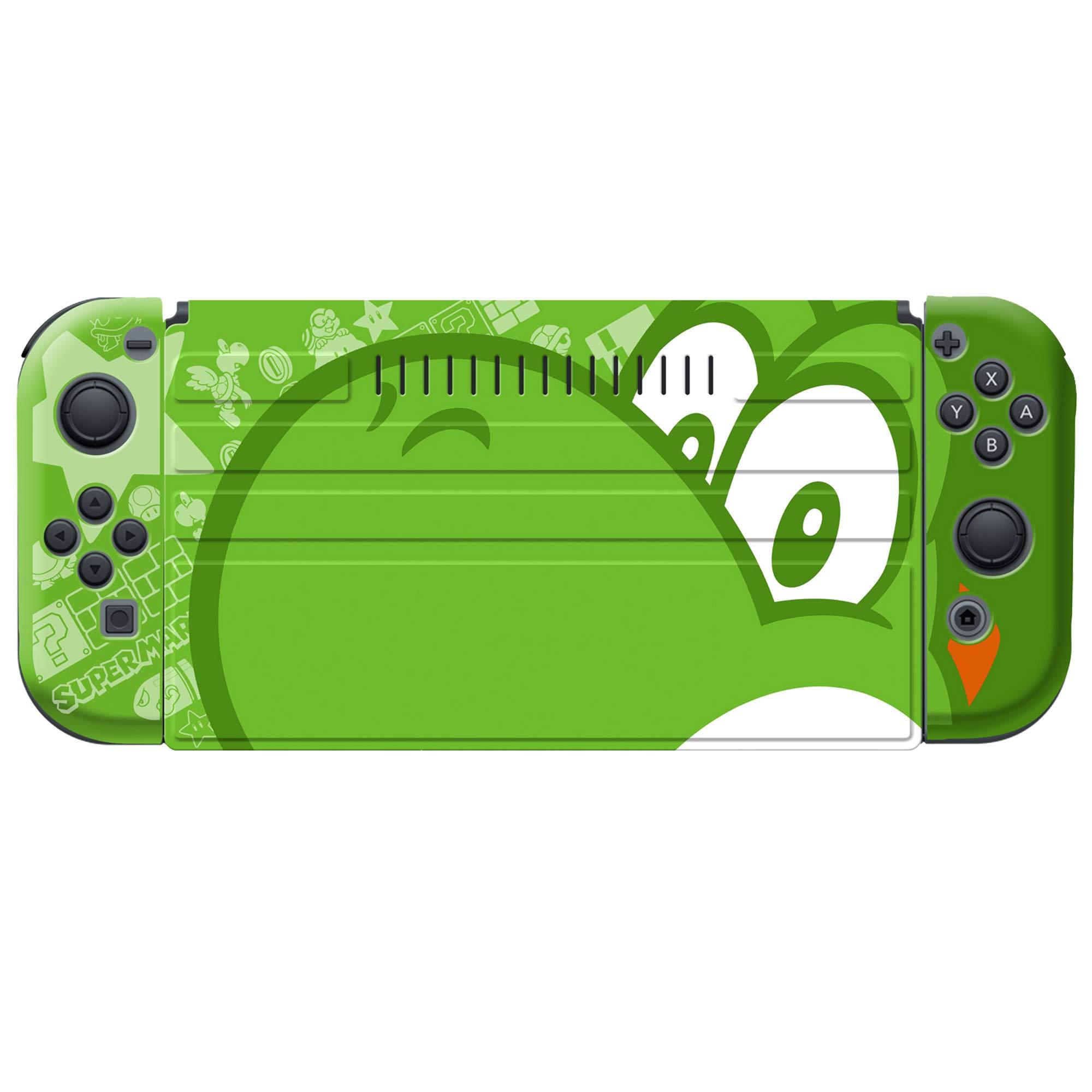 Nintendo Switch -(super mario case) protector case (B07HQRJXTF) Amazon Price History, Amazon Price Tracker