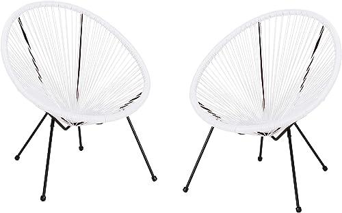 Major Outdoor Hammock Weave Chair