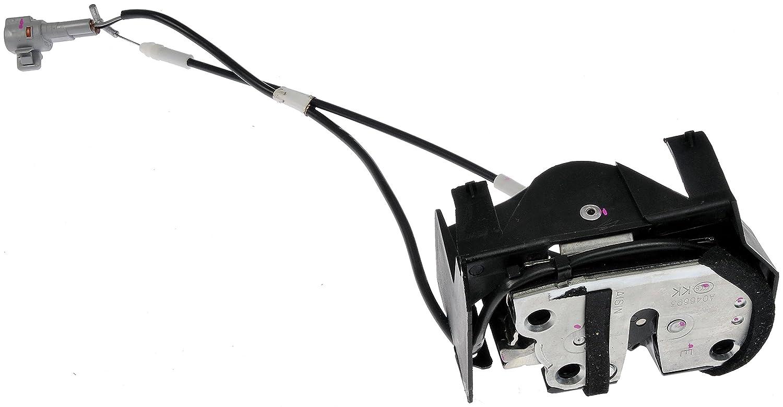 Dorman OE Solutions 931-803 Door Lock Actuator Motor