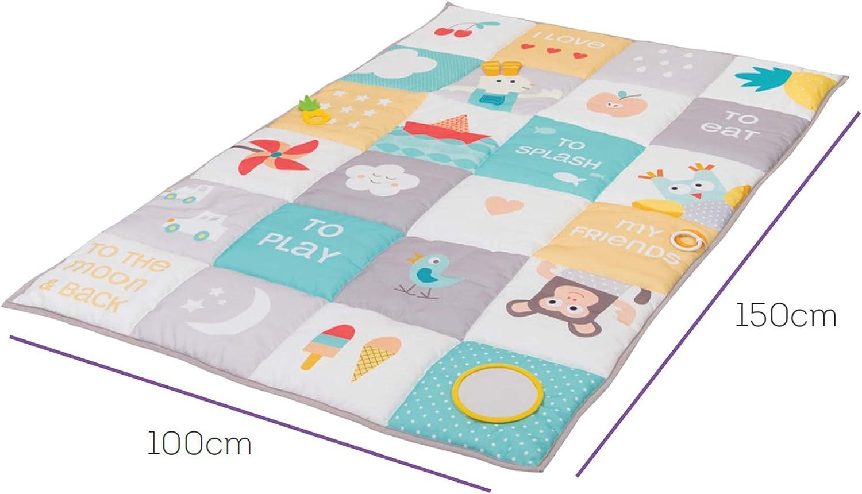 Fathom Mage Tapis de jeu MTG pour jeu de soci/ét/é Taille 60 x 35 cm Tapis de souris pour Yugioh Pok/émon Magic The Gathering
