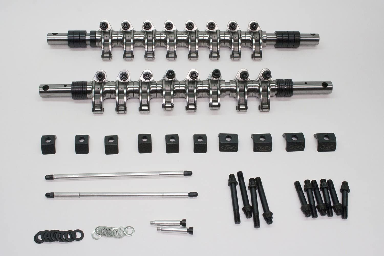 PRW 3244013 Shaft Rocker Arm System 1.7 Ratio