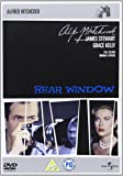 Rear Window [DVD] [1954]