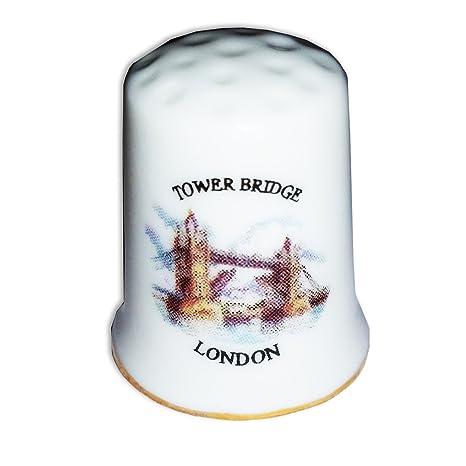 Hermosa colección de la Torre de Londres, el Tower Bridge/Thames puente/Puente