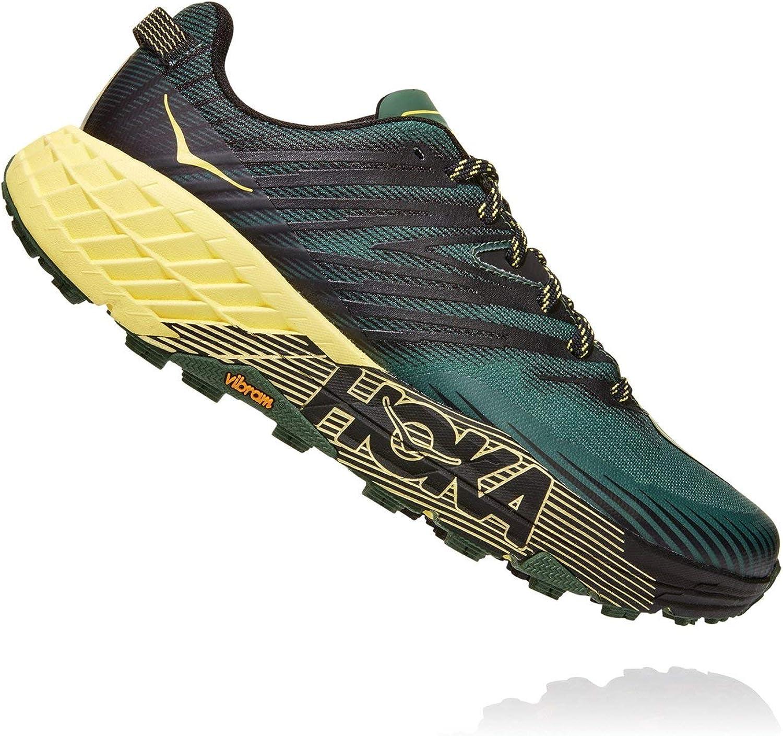 HOKA SpeedGoat 4 Runningshoes Men