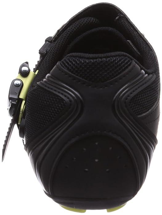 Shimano SH-RT82 - Calzado de Primeros Pasos para Hombre, Color Black, Talla 41