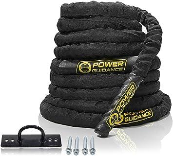 best battle rope