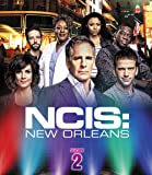 NCIS:ニューオーリンズ シーズン2(トク選BOX) [DVD]