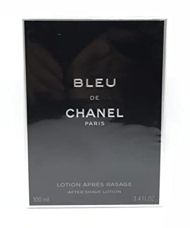 539c870e4 Chanel Bleu De Chanel After Shave Lotion 100ml: Amazon.in: Beauty