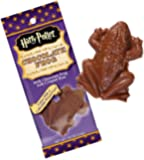 Harry Potter Chocolate Frog and Collectible Card, 0.55 Ounces, (2 Pack)
