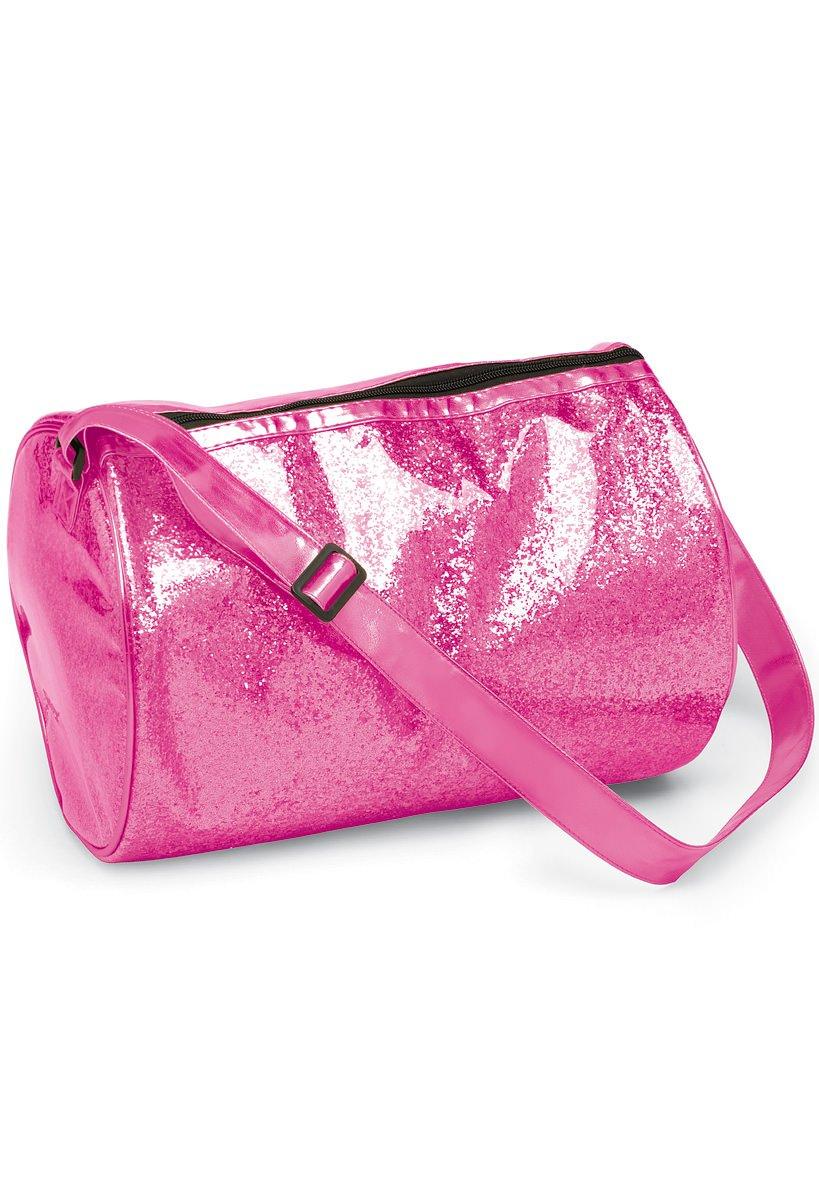 Amazon.com: Balera Glitter Dance Bolsa Cheer Gimnasia ...
