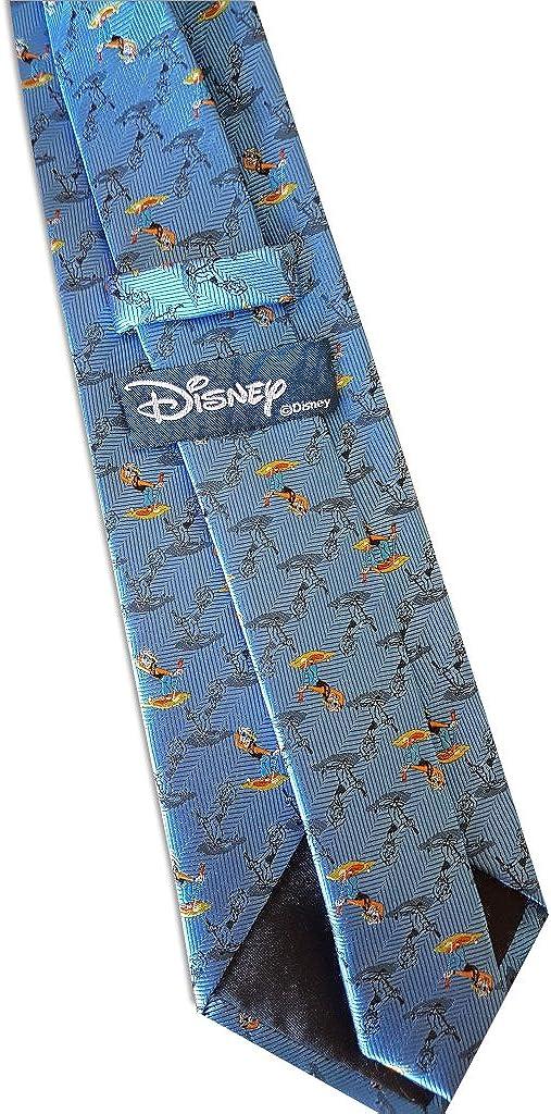 Disney Corbata Pluto Walt: Amazon.es: Ropa y accesorios