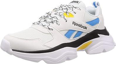 Reebok Royal Bridge 3, Zapatillas de Trail Running Unisex Niños: Amazon.es: Zapatos y complementos