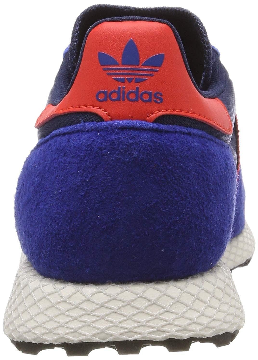 best service c642c b696d adidas Forest Grove, Chaussures de Fitness Homme  Amazon.fr  Chaussures et  Sacs