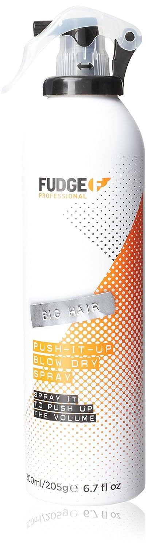Fudge Big Hair Push It Up Blow Dry Spray 200 ml 895006