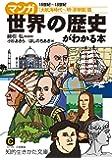 マンガ 世界の歴史がわかる本〈大航海時代~明・清帝国〉篇 (知的生きかた文庫)