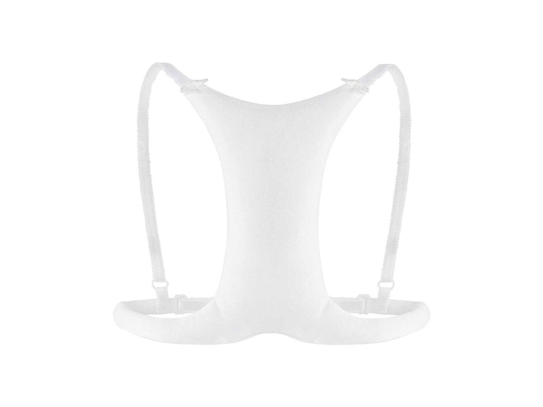 La Decollette Blanche, la solución innovadora de obtener y mantener una agradable, suave y apretado escote!: Amazon.es: Ropa y accesorios