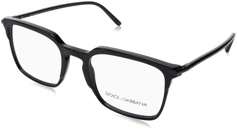 l'atteggiamento migliore bd0e6 c3704 Occhiali da vista Dolce e Gabbana DG3283 501: Amazon.co.uk ...