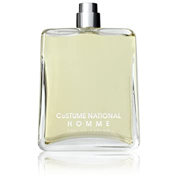 Amazoncom Costume National Homme Eau De Parfum Spray 34 Fl Oz
