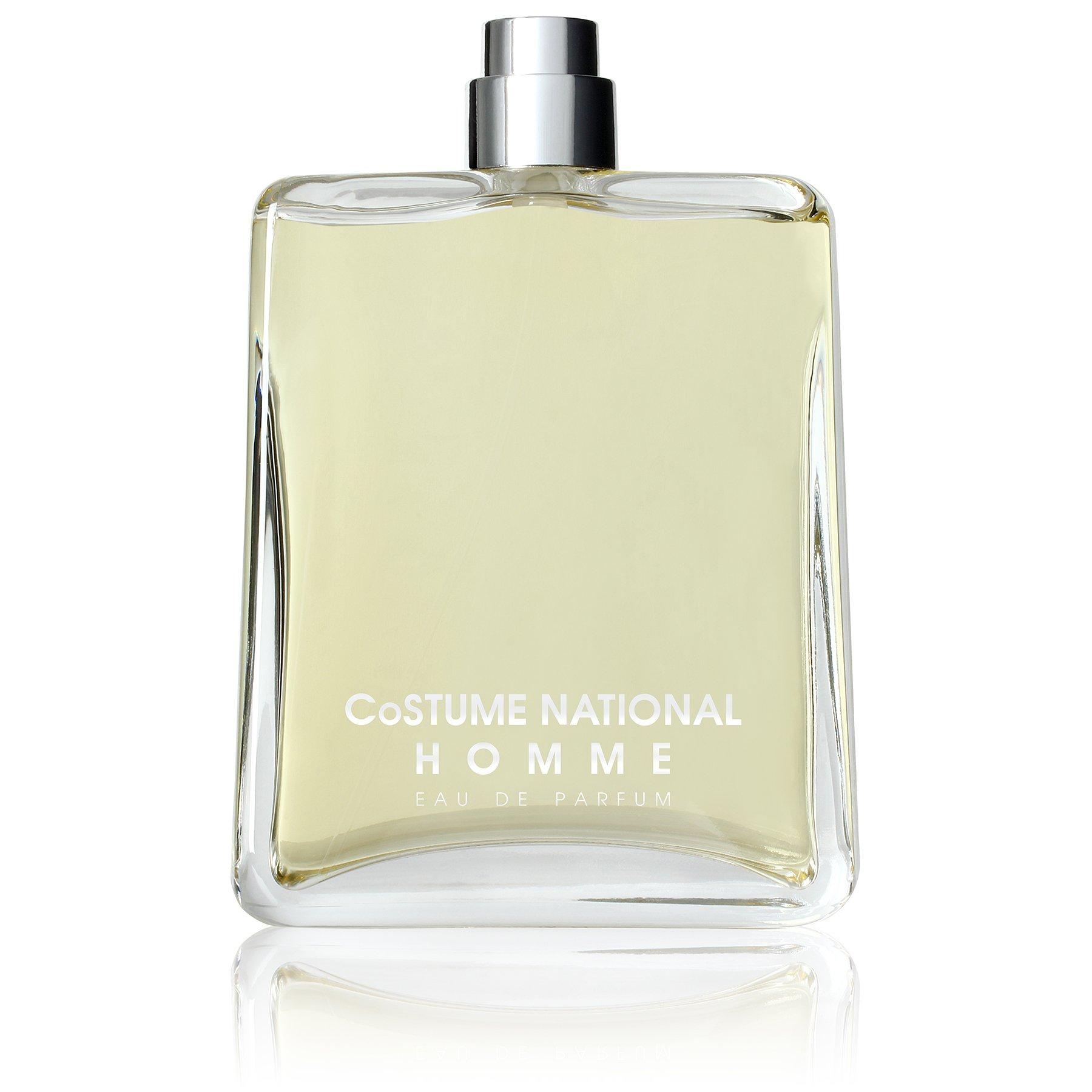 CoSTUME NATIONAL Homme Eau de Parfum Spray, 3.4 Fl Oz
