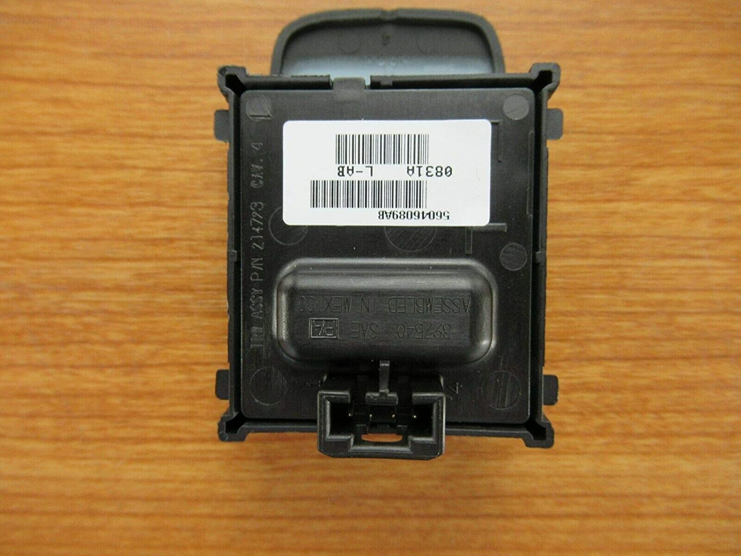 Mopar Performance 56046089AB Switch