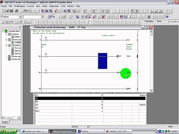 Professional PLC Developer and Training Starter Kit, Programmable