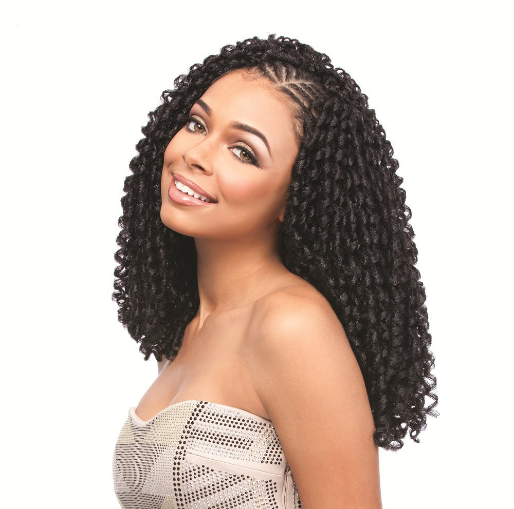 Good Sensationnel African Collection Soft Dread Bulk 28