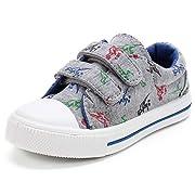 KomForme SBG025-10M-US Toddler Kids Sneakers