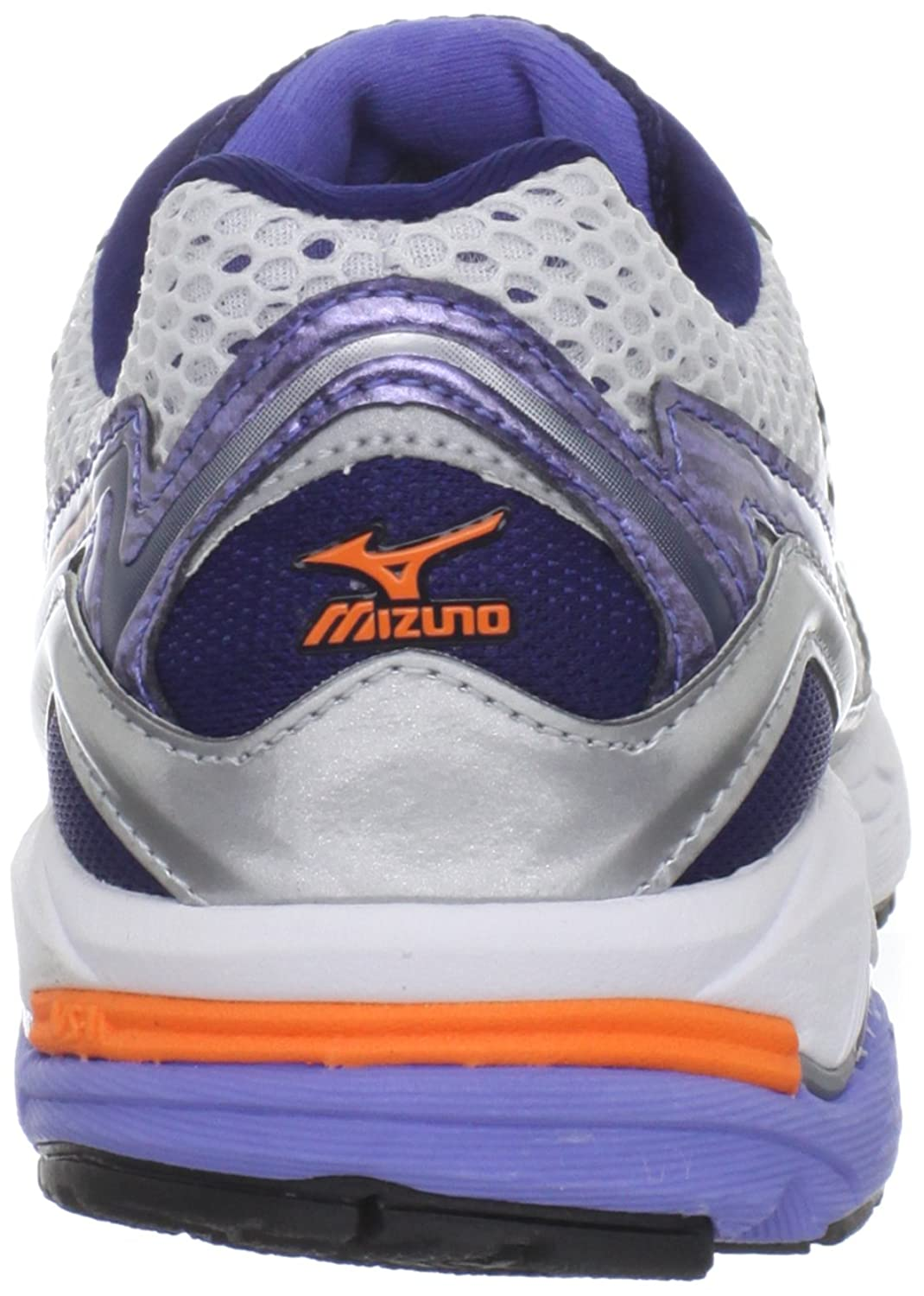 Mizuno Wave Inspirere 8 Womens Shoes Opal / Lime / Barytt Op2k7Xa