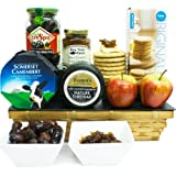 STURMINSTER CHEESE HAMPER - Traditional Cheese Gifts Luxury & Gourmet Cheese hampers by Eden4hampers