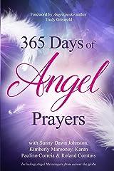 365 Days of Angel Prayers Paperback