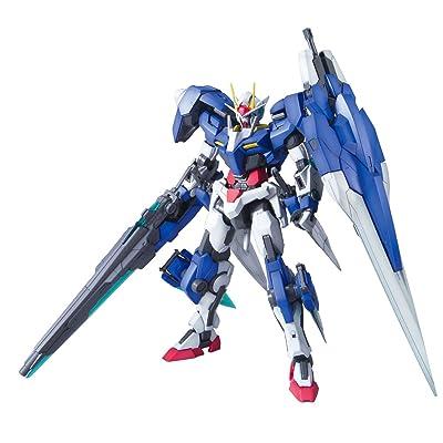 "Bandai Hobby MG 00 Gundam Seven Sword/G Gundam 00"": Toys & Games"