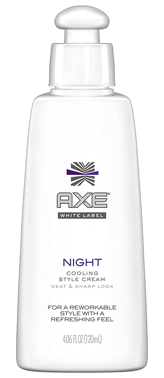 Axe Styling Aid Cool Crea Size 4.06z Axe Styling Aid Cooling Styling Cream 4.06z